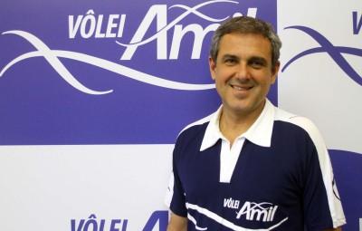 Felipe Christ/Amil