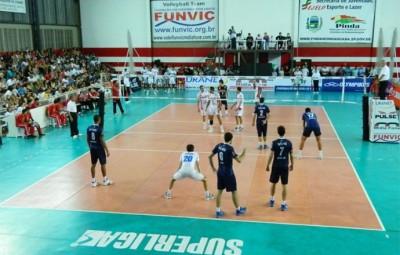 Foto: Funvic/Midia Fone/Divulgação.