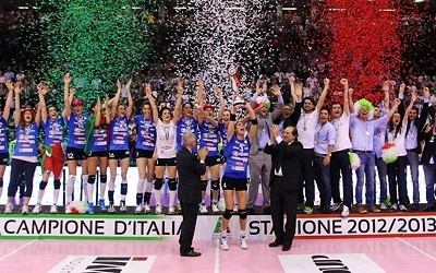 Foto: Lega Volley Femminile