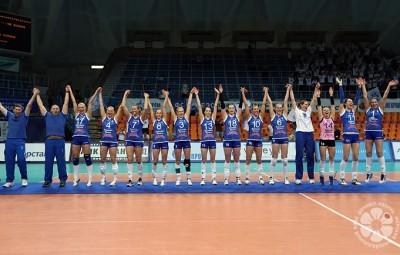 Foto: Divulgação/Dinamo Kazan