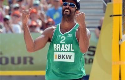 Foto: FIVB