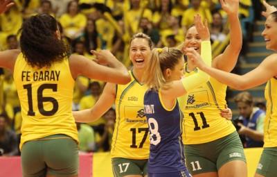 Foto: FIVB/Divulgação