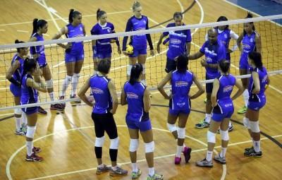 Divulgação/Minas Tênis Clube