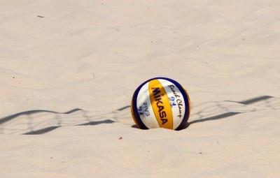 Vôlei de praia tem o Circuito Brasileiro dependente do dinheiro do banco