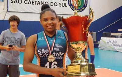 Divulgação/São Caetano