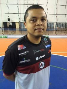 Fadul, ex-Volta Redonda é o novo técnico do time mineiro