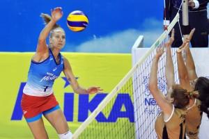 Para Mari, nova regra pode fazer o interesse no vôlei cair (Foto: João Pires/Fotojump)