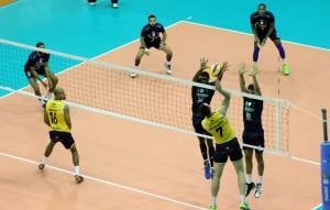 UPCN foi o algoz dos brasileiros no torneio continental