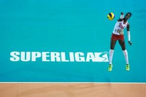 Cubana Carcaces foi a segunda maior pontuadora do jogo (Foto: Luiz Pires/Fotojump)