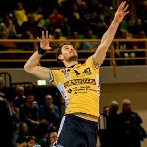 Bruno comemorou bons resultados obtidos pelo Modena (Foto: Reprodução/Facebook)