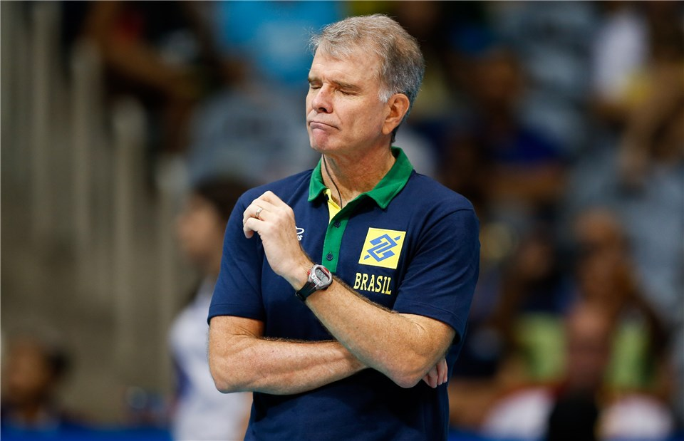 Crédito: Divulgação/FIVB