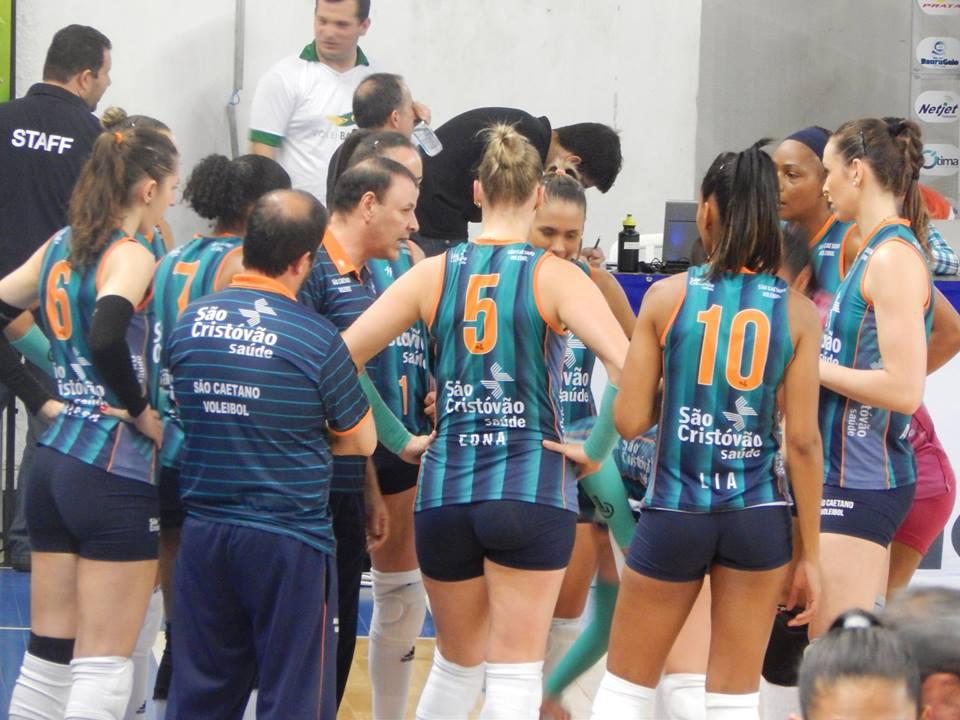 Crédito: Divulgação/São Caetano