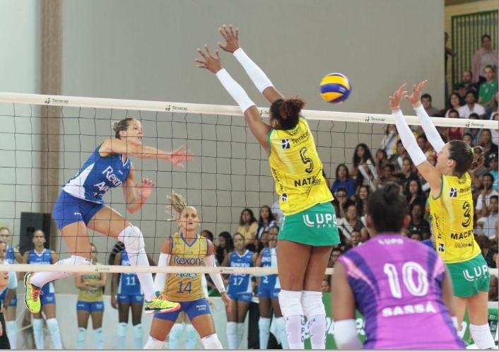 Crédito: Felipe Costa/ Ponto Marketing Esportivo