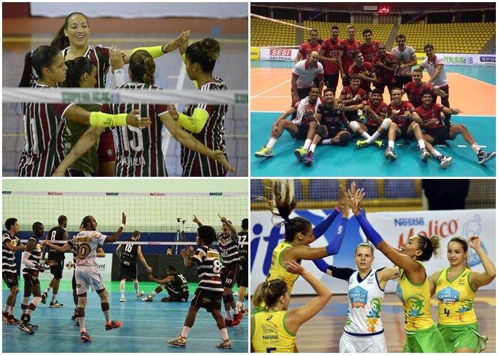 Imagens: Inovafoto/ Sesi/Federação Paranaense/João Pires - Fotojump