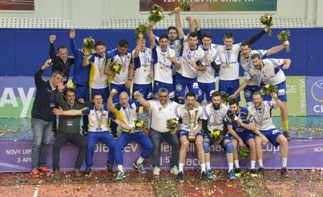 Reprodução: Blue Volley Verona