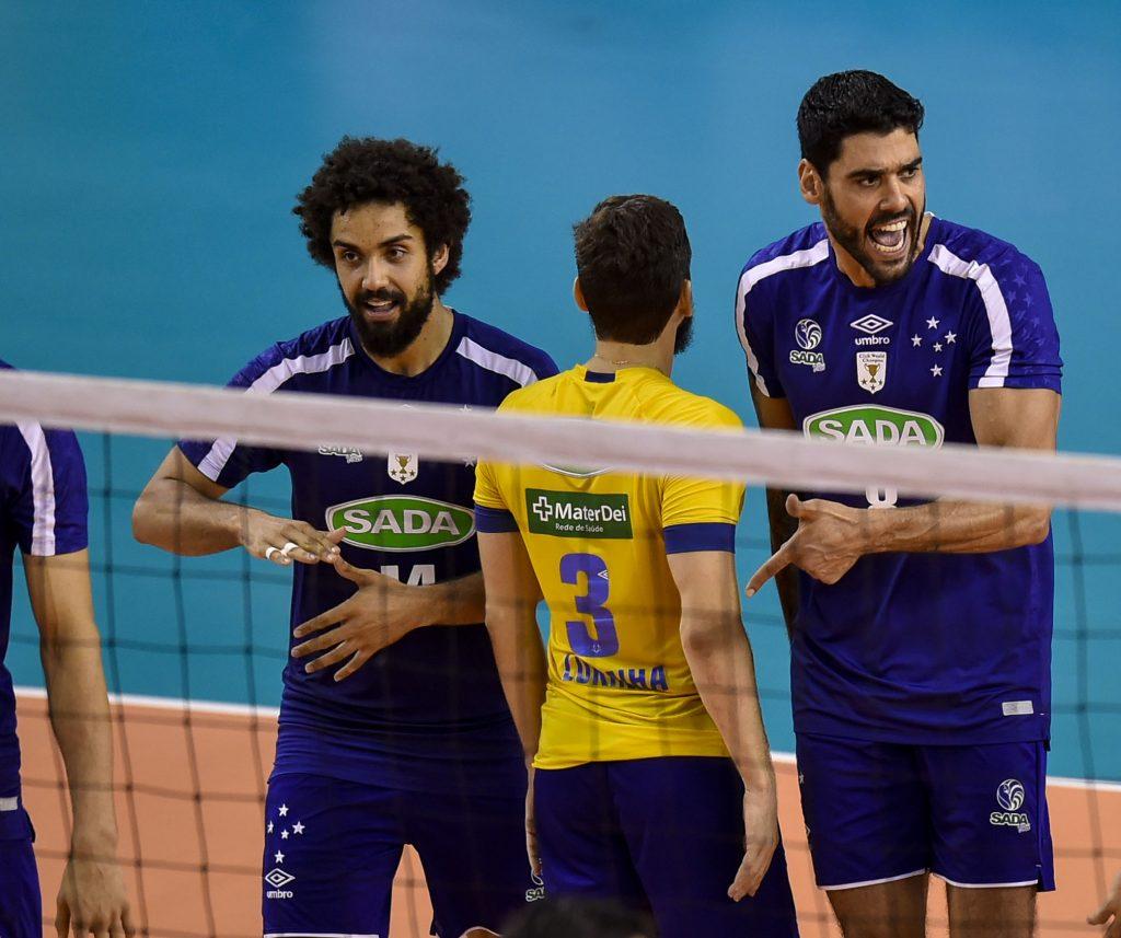 Foto: Agênciai7 / Sada Cruzeiro